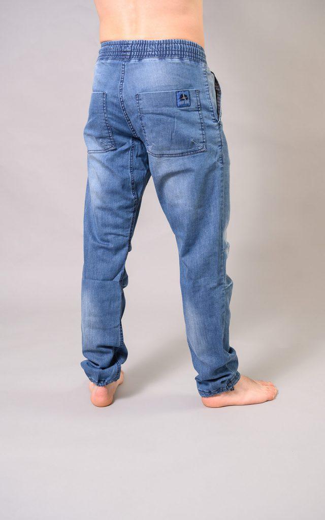 Classic Jeans pants- light blue