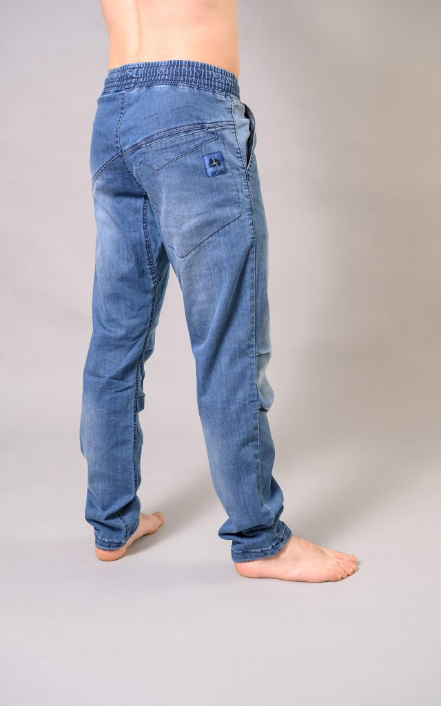 Crosscut Jeans pants- light blue
