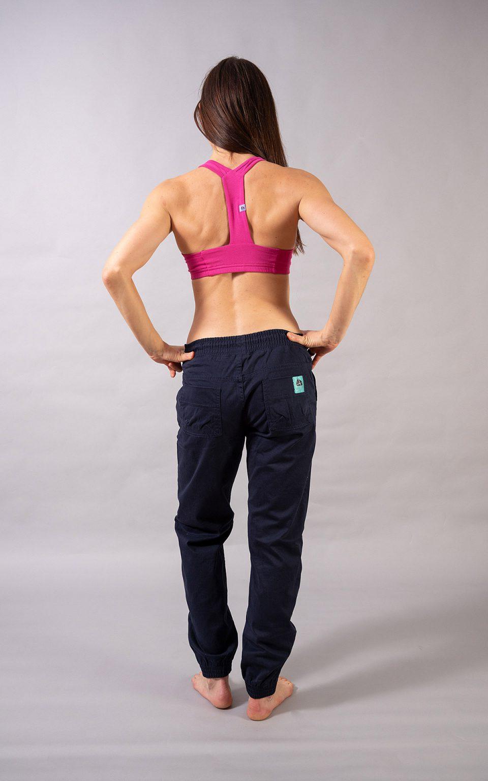 Classic bra top - pink