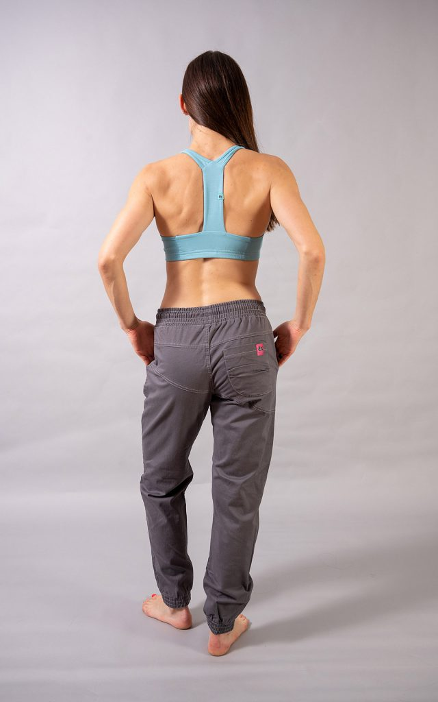 Classic bra top - light blue