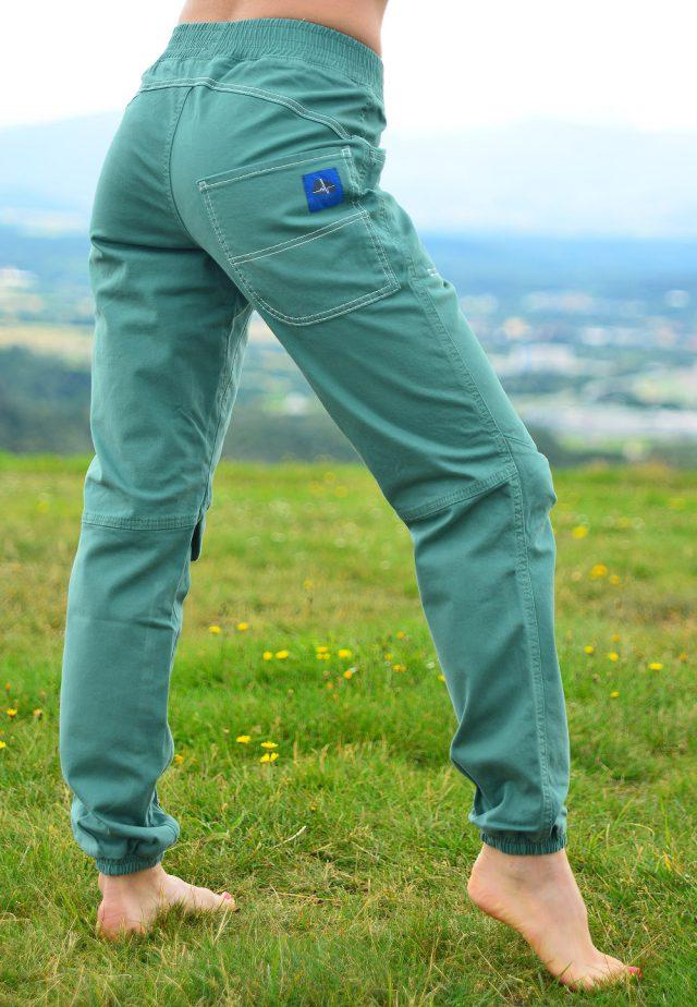 BALANCE pants - mint